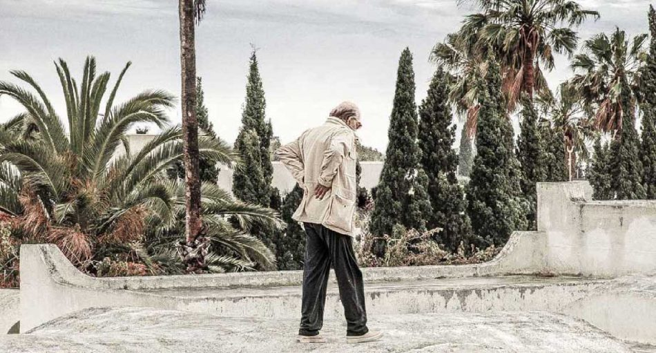 Hammamet, il purgatorio di un uomo sconfitto