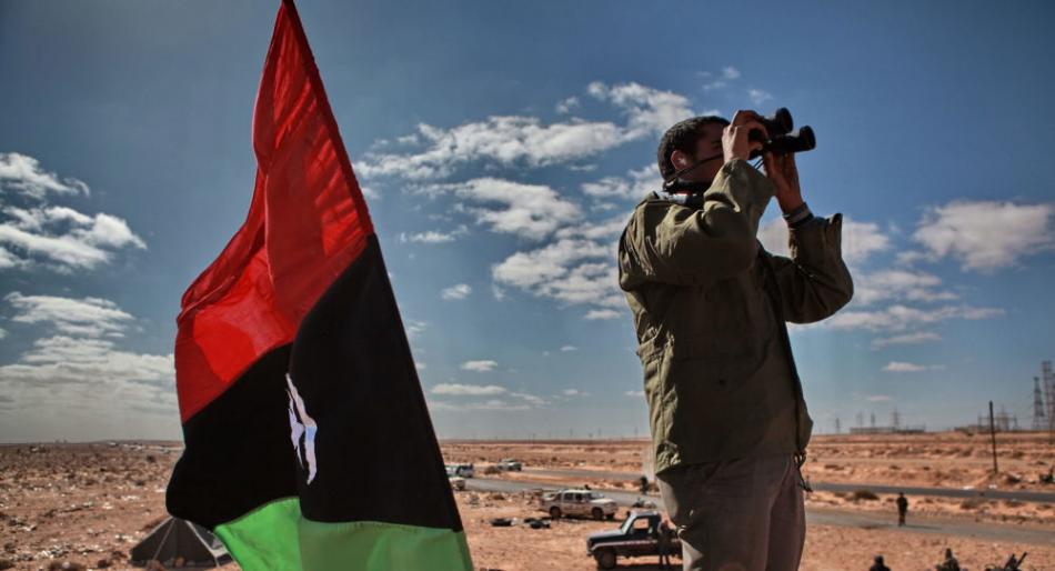 Libia, un disastro annunciato