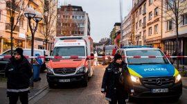 Hanau: il razzismo piaga dei popoli (foto di Lifegate)