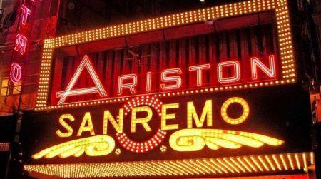 Ho guardato il festival di Sanremo per la prima volta