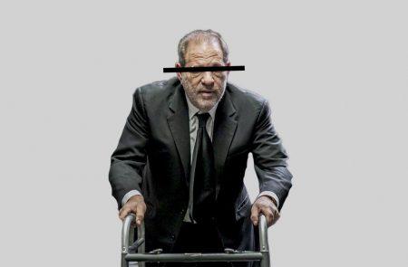 Caso Weinstein, finalmente la prima condanna