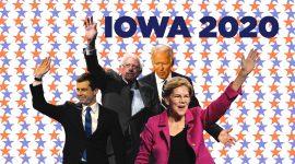 Iowa 2020