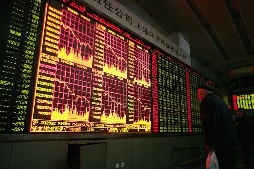 Borsa asiatica, il gennaio da brivido di Hong Kong e Cina