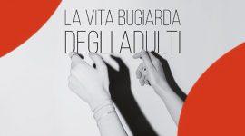 Il ritorno di Elena Ferrante (credit: Libreriamo)