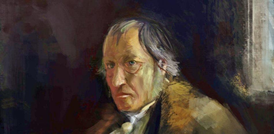 Cosa direbbe Hegel?