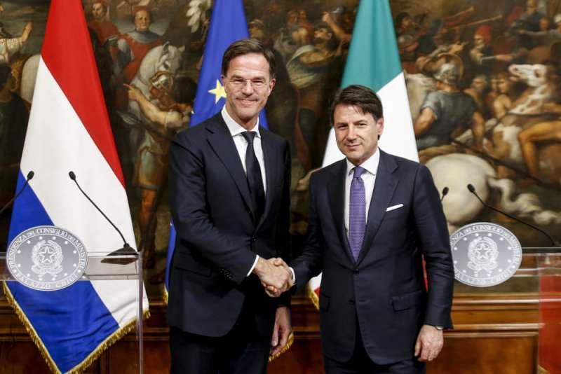 Olanda vs Italia: la crisi nella crisi