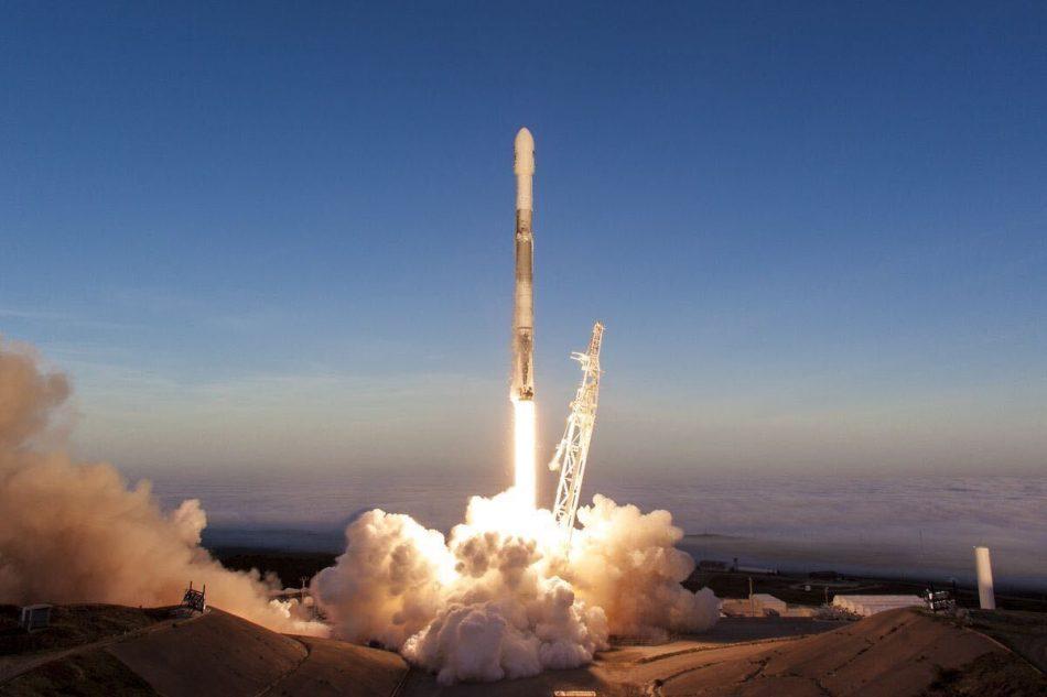SpaceX Crew Dragon, buona la seconda (©The verge)