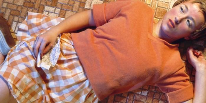 """Untitled #96"", Cindy Sherman (1981)"