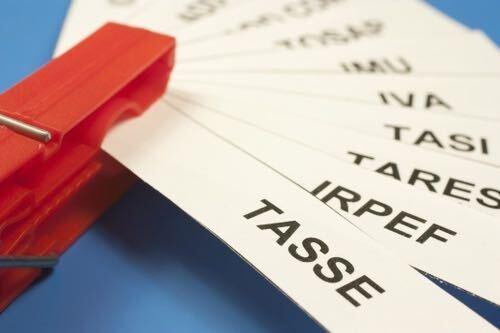 Pillole di economia: tasse, imposte e contributi
