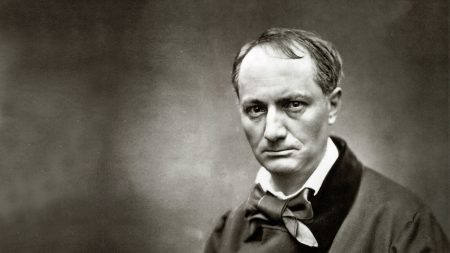 Orizzonti: la Parigi di Baudelaire, poeta flaneur