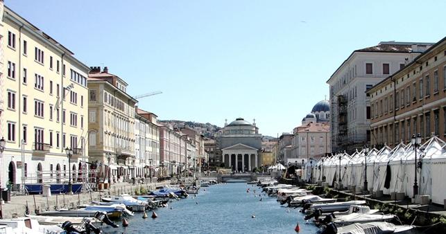 ESOF 2020: Trieste la città della scienza