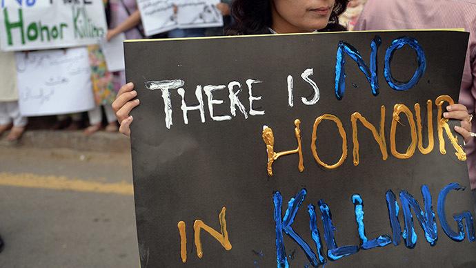 Non c'è onore nel delitto d'onore