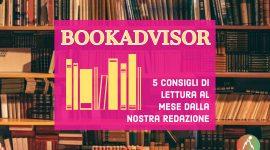 BookAdvisor, consigli di lettura
