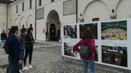 Festival della Fotografia Etica: le sfide dell'umanità in mostra