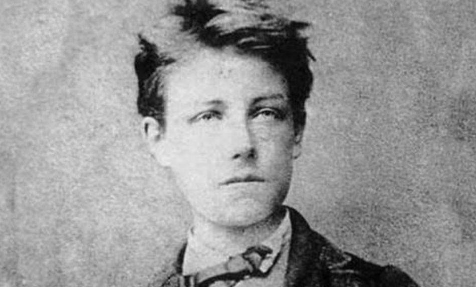 Orizzonti: Arthur Rimbaud, poeta maledetto