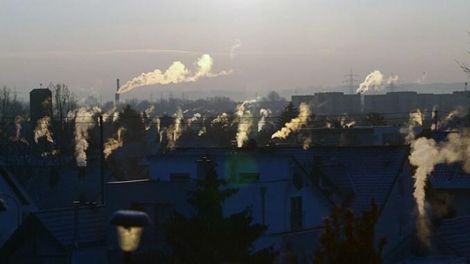 Milano cerca soluzioni contro l'inquinamento