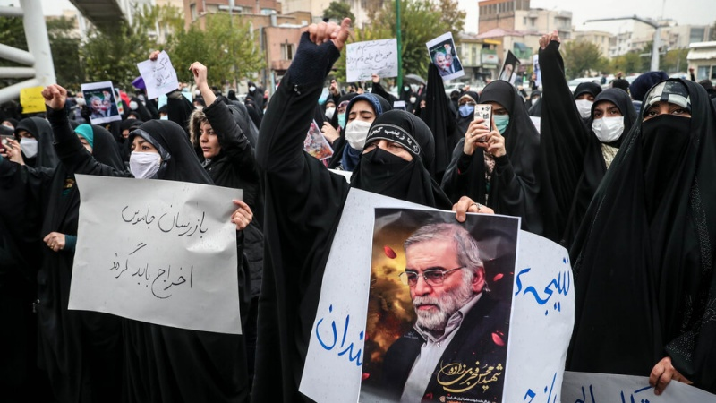 Iran, l'omicidio di Fakhrizadeh scuote di nuovo gli equilibri mondiali