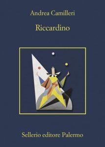 Riccardino (Andrea Camilleri, Sellerio)