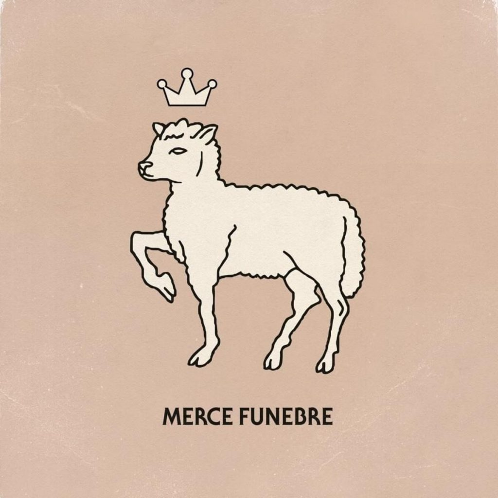 Merce funebre (Tutti Fenomeni)