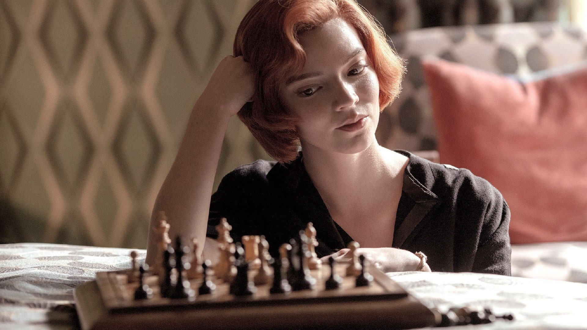 Regine degli scacchi, ma non solo: il fascino di un gioco di strategia
