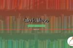 BookAdvisor, consigli di lettura di marzo