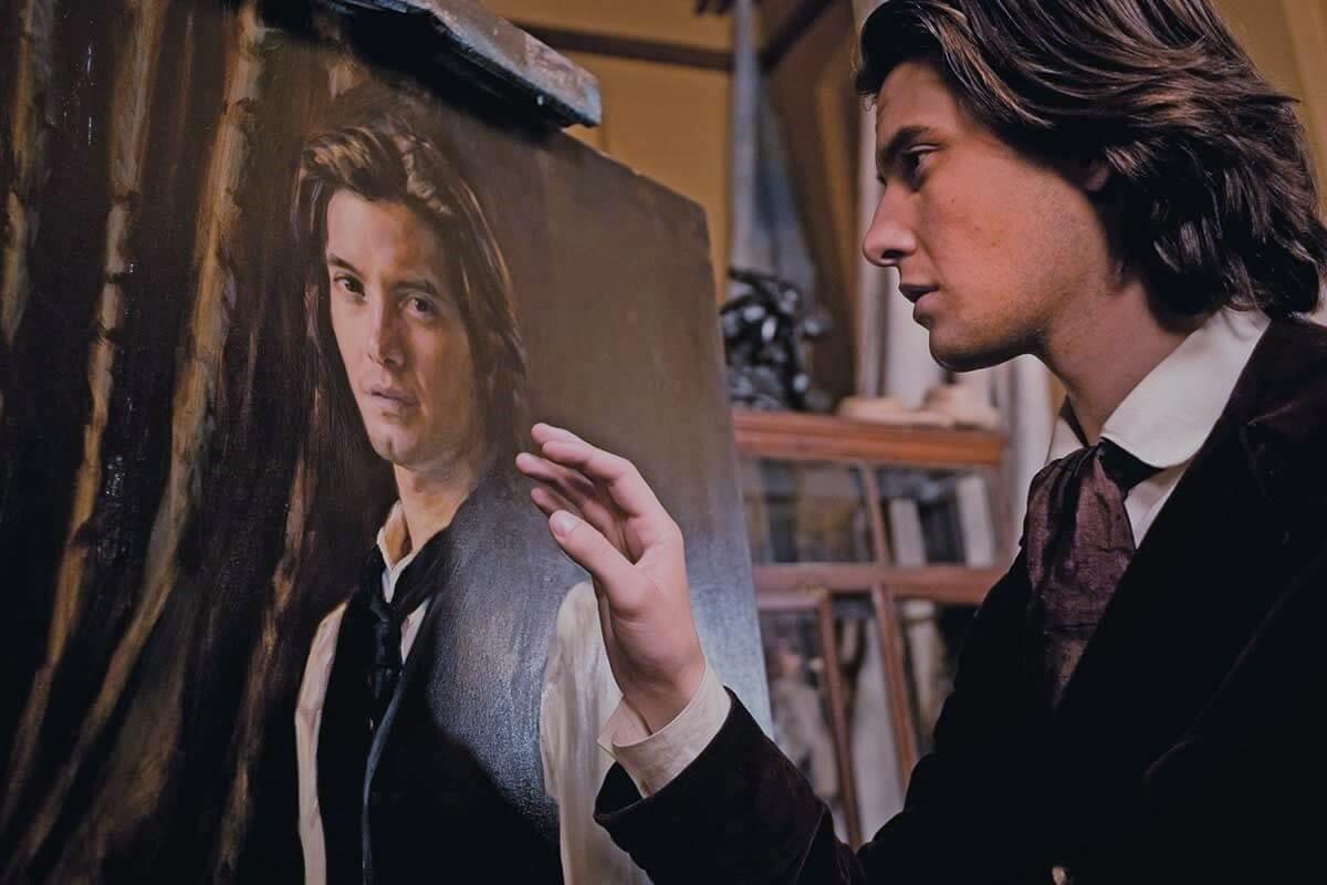Da rileggere per la prima volta: Il ritratto di Dorian Gray