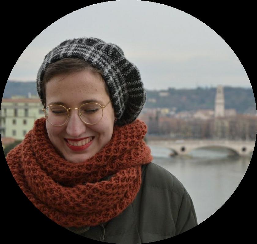 Giulia Ariti