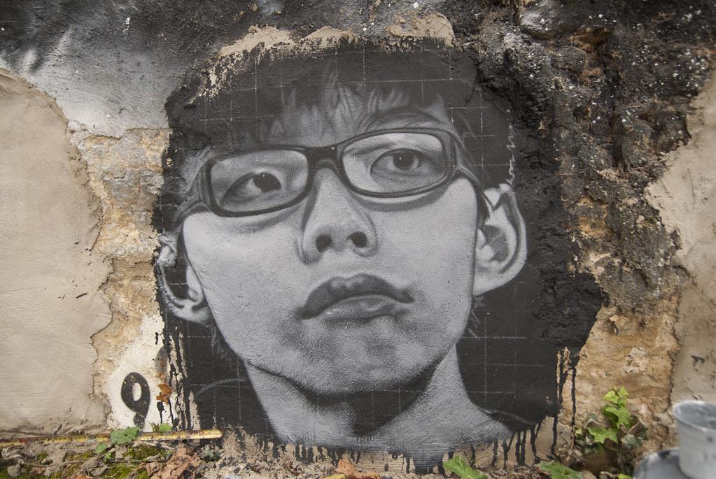 Joshua Wong, il volto delle proteste a Hong Kong