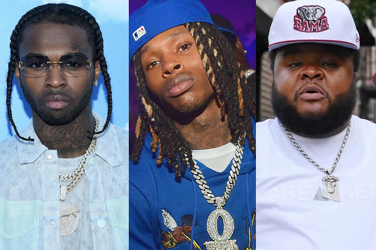 Hip-Hop e morte, una spirale incontrollabile