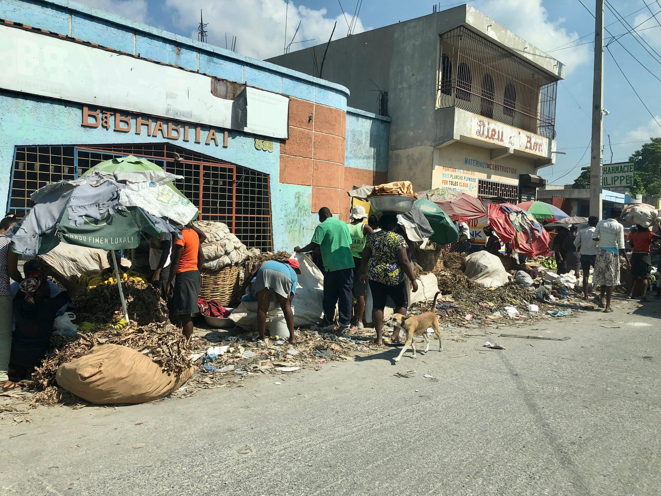 Crisi di Haiti: come siamo arrivati a questo punto?