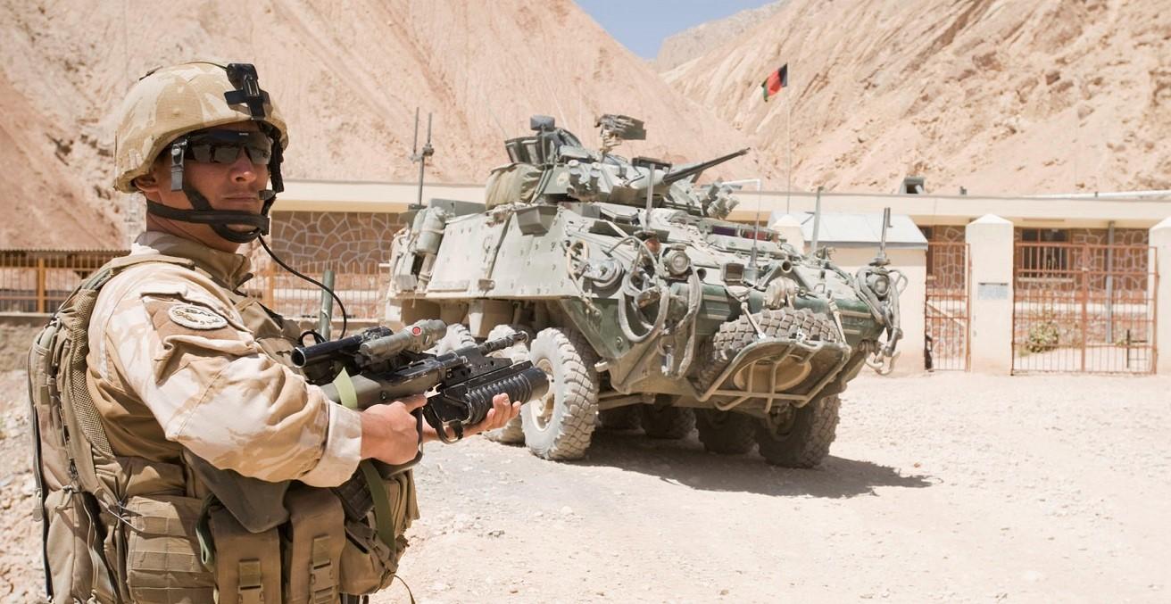 La banalità del bene (e del giusto) in Afghanistan