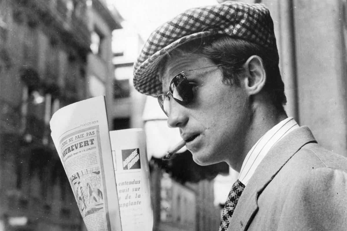 Jean-Paul Belmondo, un'icona del cinema francese