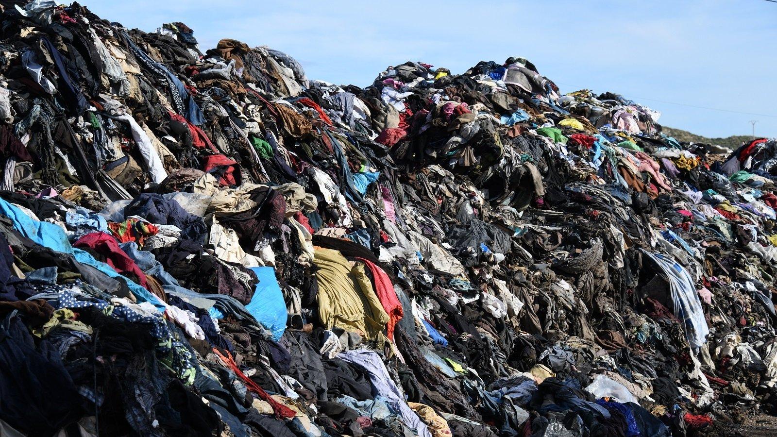 L'impatto ambientale e le responsabilità dell'industria della moda