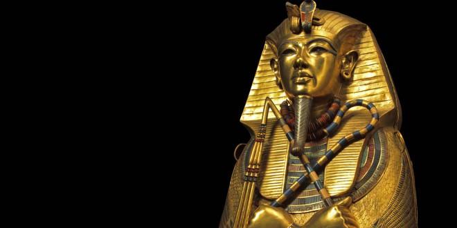 risolto il mistero della tomba di Tutankhamon -Vulcano