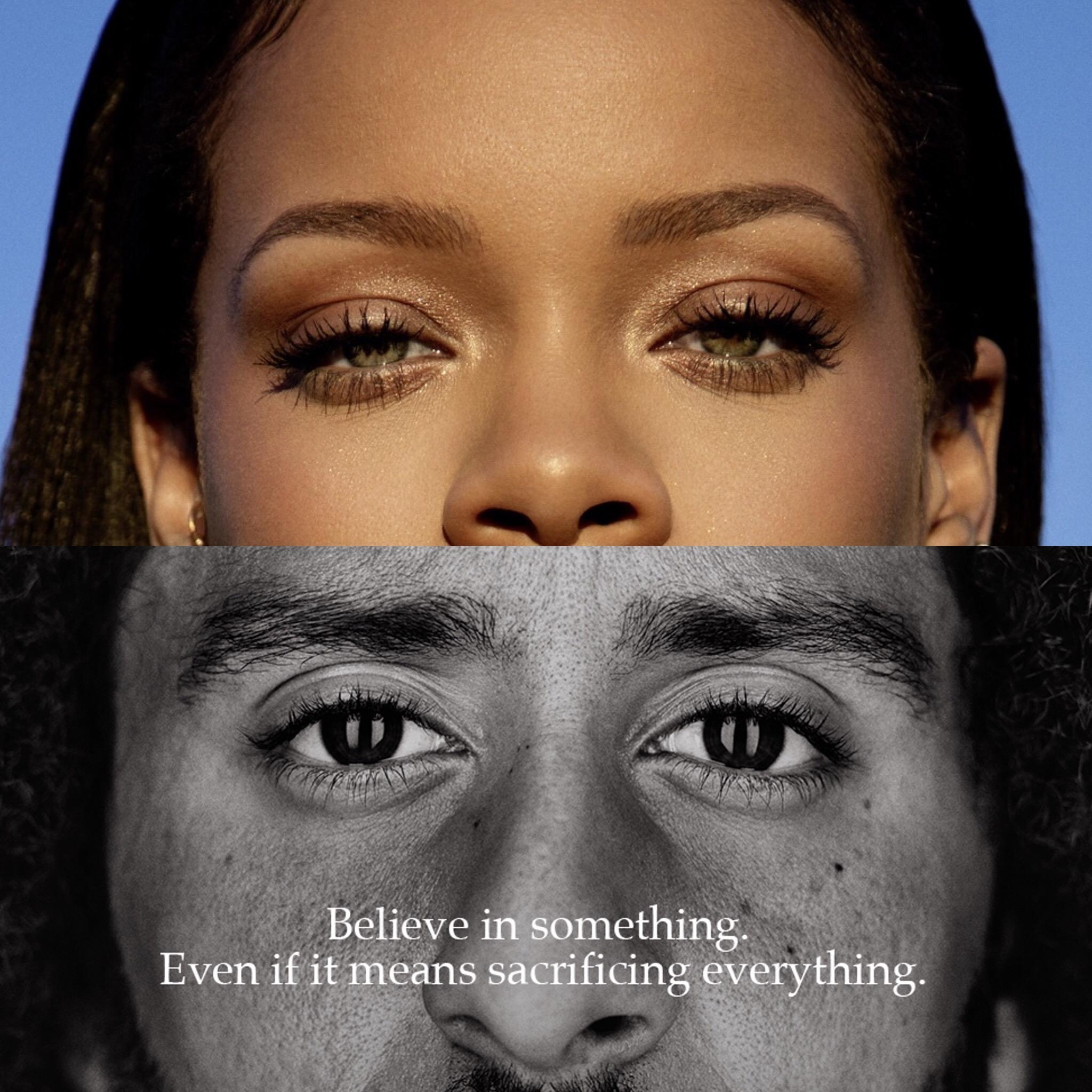 Rihanna, Kaepernick e la protesta dell'inno -Vulcano Statale