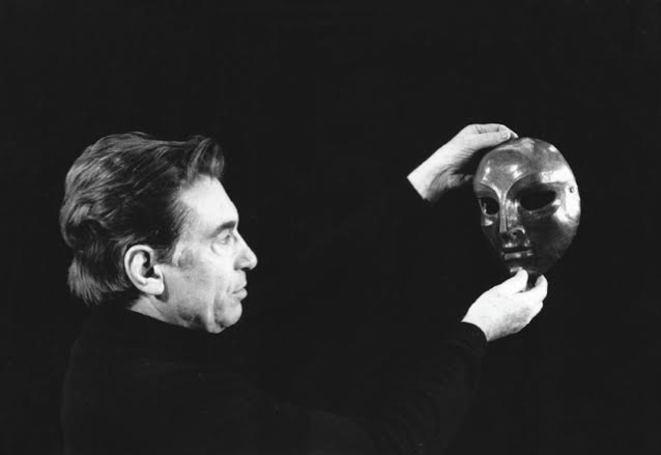 Jacques Lecoq e la maschera neutra -Vulcano Statale