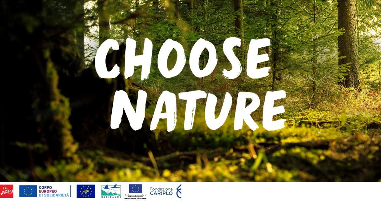 I giovani e la tutela degli animali e dell'ambiente: il progetto Choose Nature -Vulcano Statale