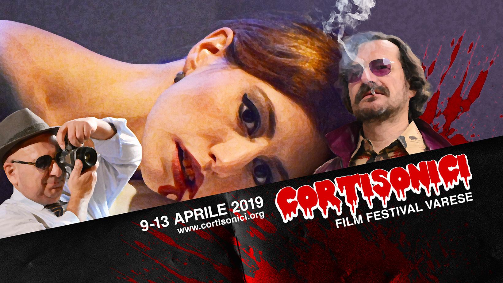 Cortisonici, un festival da paura! -Vulcano Statale