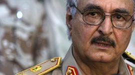 Libia: una guerra civile dal sapore internazionale -Vulcano Statale