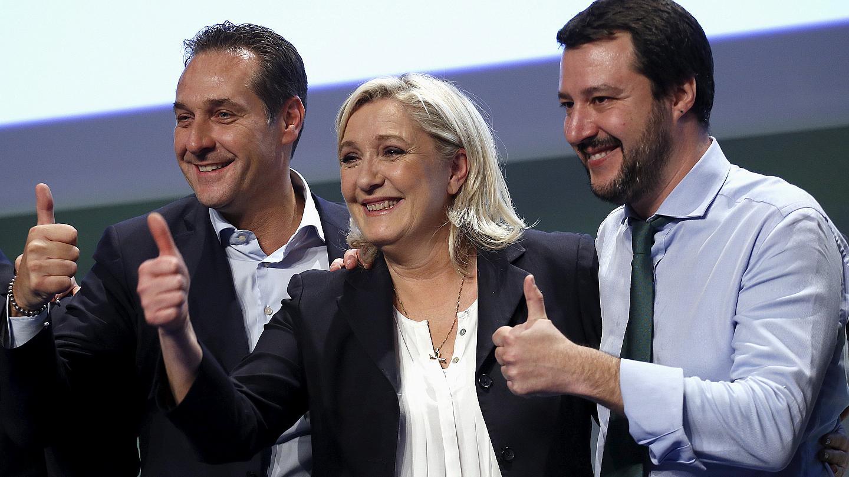 Elezioni Europee: non è la vittoria dei sovranisti