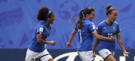 Mondiali di calcio femminile, non solo una competizione sportiva -Vulcano Statale