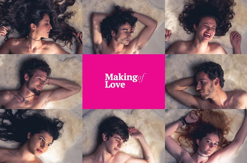 Making (of) Love