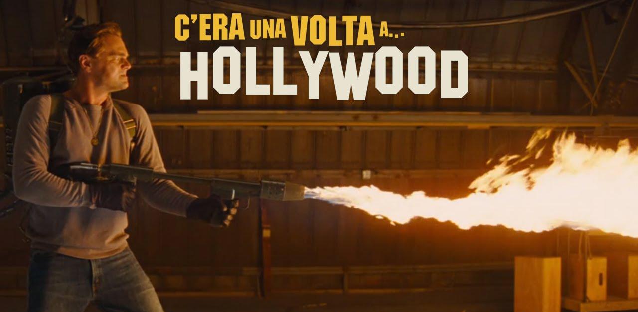 Il nostro commento senza spoiler sul nuovo film di Tarantino
