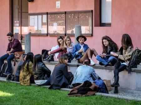 Milano, la lotta del fuorisede contro il denaro -Vulcano Statale