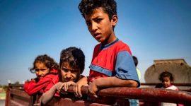 Perché la Turchia sta attaccando i Curdi? -Vulcano Statale
