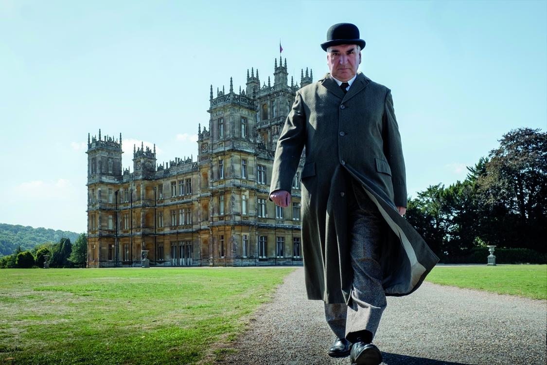 Downton Abbey: il film _vulcano Statale