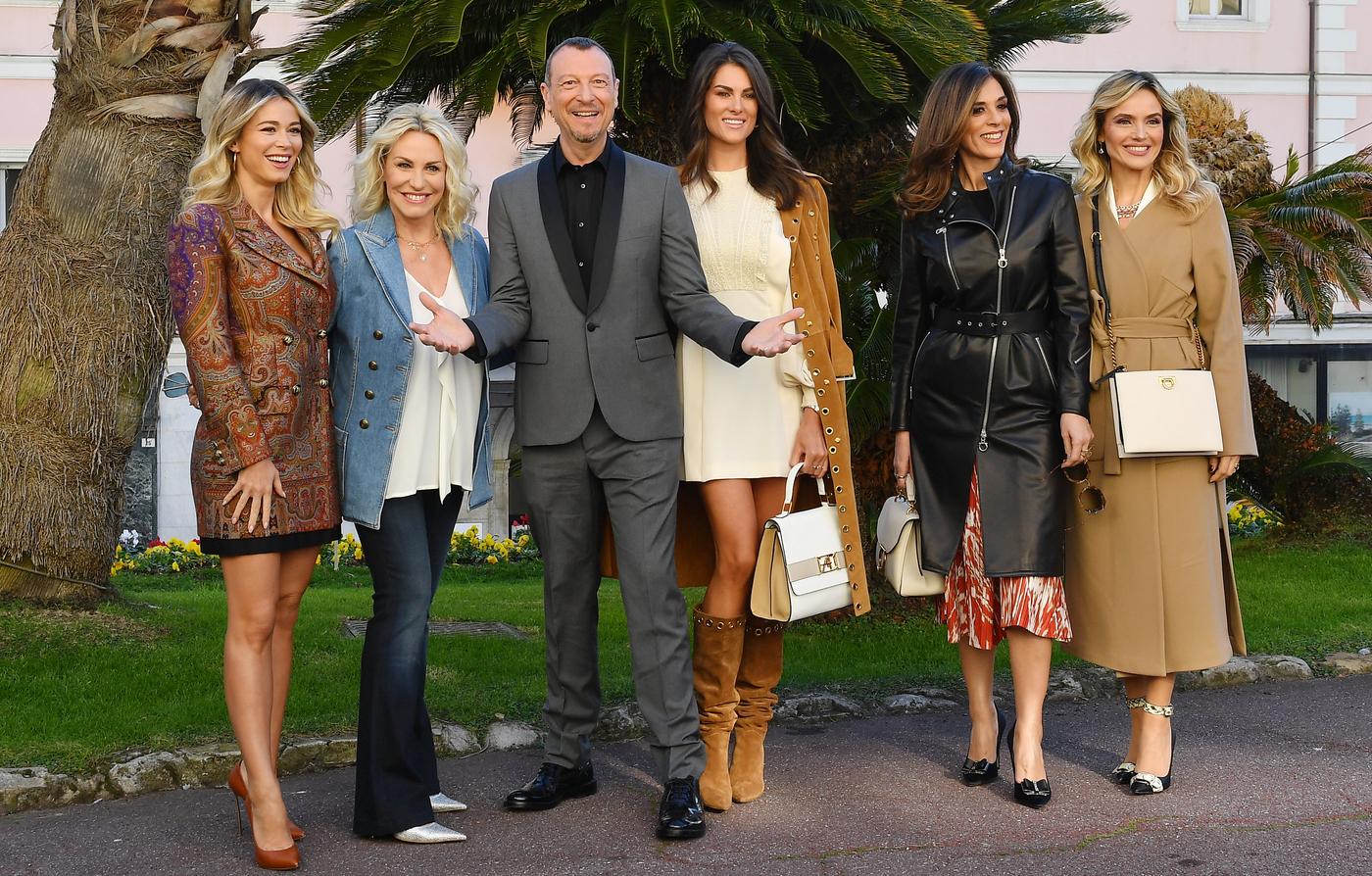 Sanremo 2020: perché l'Italia è ancora così sessista