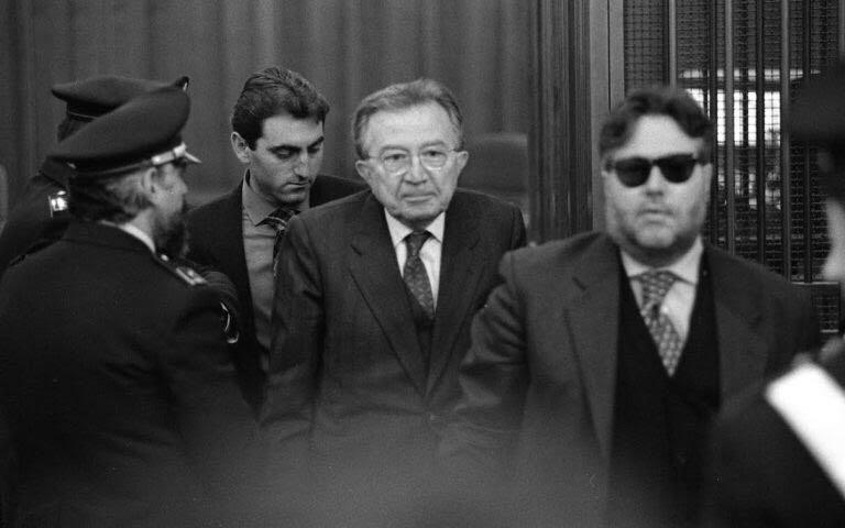 Radici. Il processo a Giulio Andreotti - Vulcano Statale