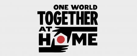 One World Together At Home: un concerto mondiale, da casa