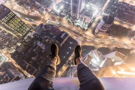 Urbex: l'esplorazione urbana per vedere la città da un'altra prospettiva